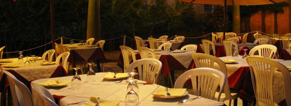 Al Cantagallo pizza & cucina