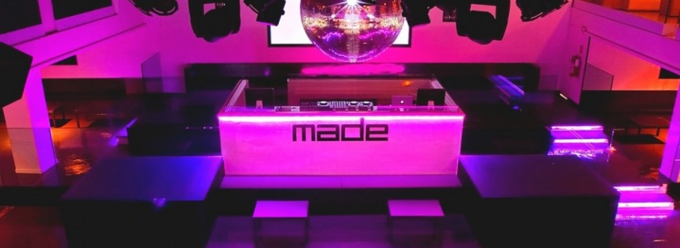 Made Club