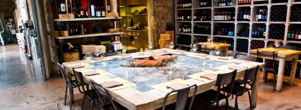Piazza del vino