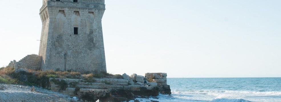 Villaggio Lido Nettuno Oasi Naturale Torre Calderina
