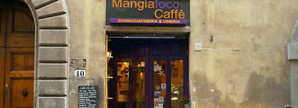 Mangiafoco Wine Bar