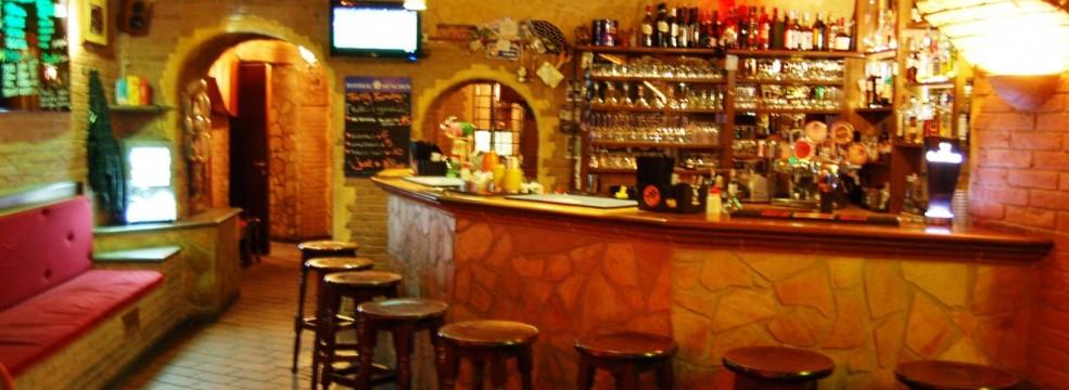 Mate Bar