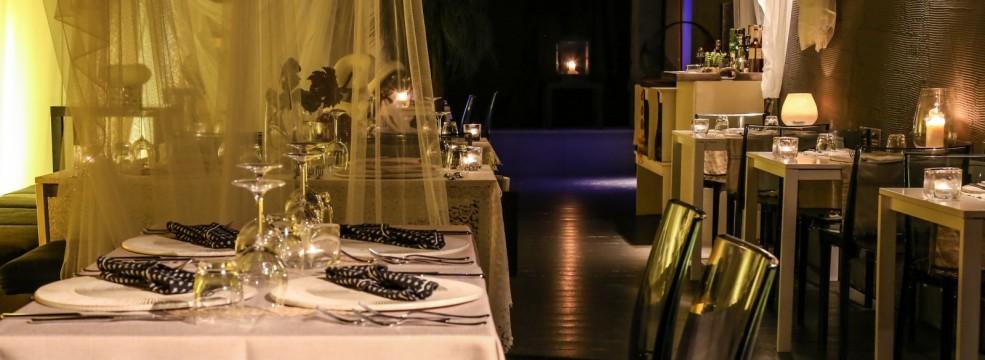 Blanco UrbanSPA & Restaurant