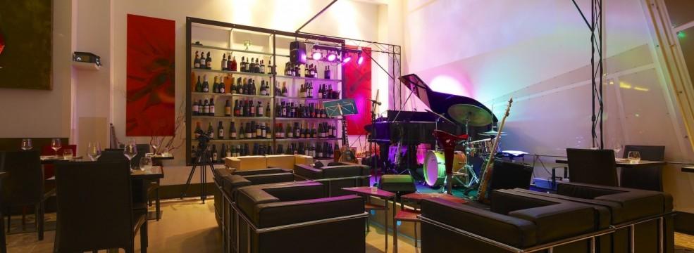 Elegance Cafè Jazz Club