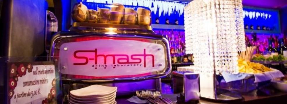 s-mash drink laboratory