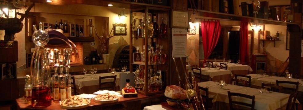 ristorante papeete