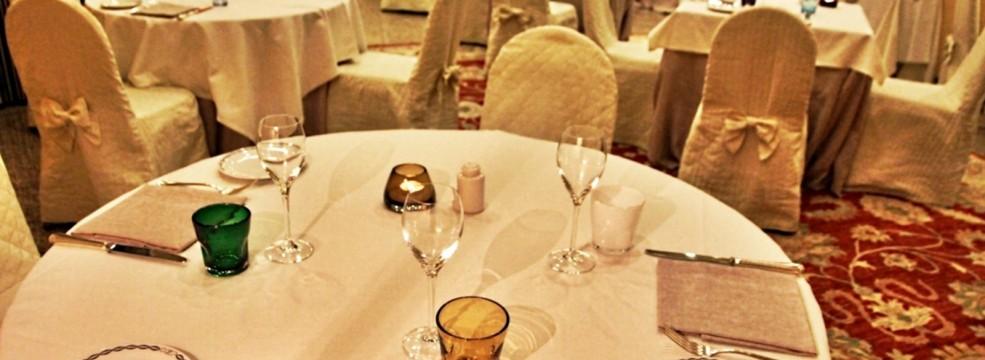 hotel plaza ristorante antenore