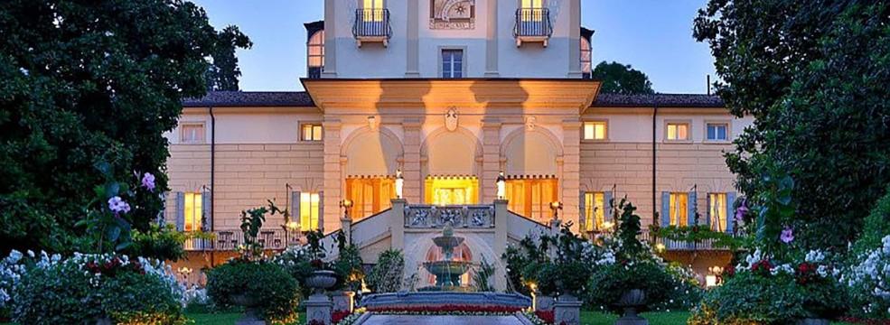 byblos art hotel villa amista'