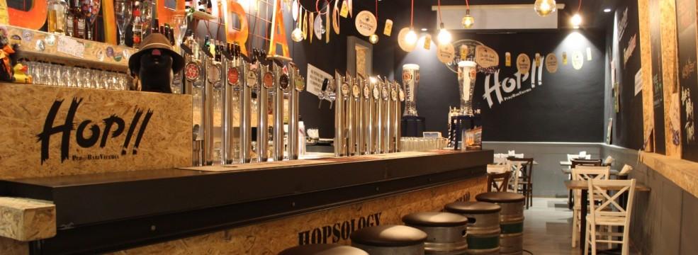 Hop!! pub @ Barivecchia