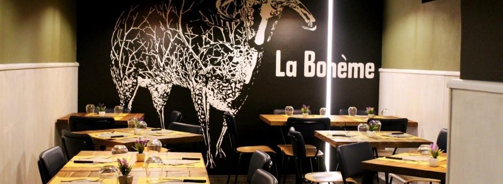 La Bohème restaurant&café