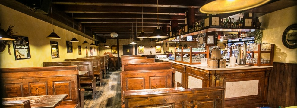 Brasserie Lune Blanche