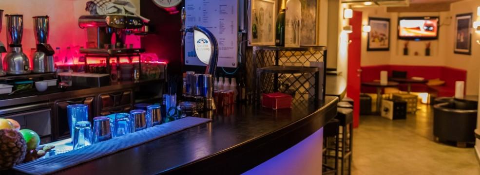 Matè Bar