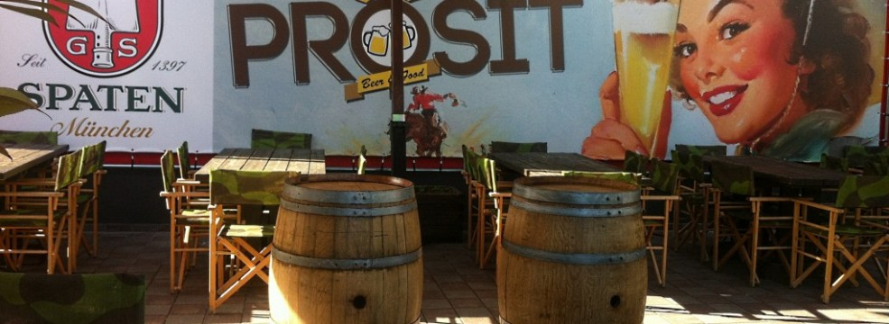 Prosit Beer & Food