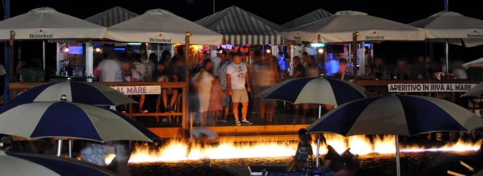Vittoria Beach Bar