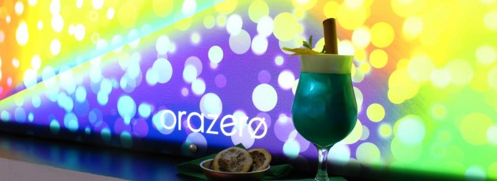 Orazero Cafè