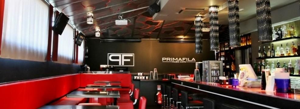 PrimaFila Music Cafe