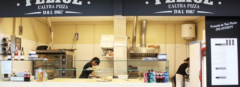 Pizzeria Felice