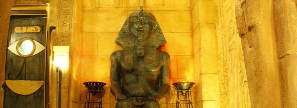 Ramses Secondo