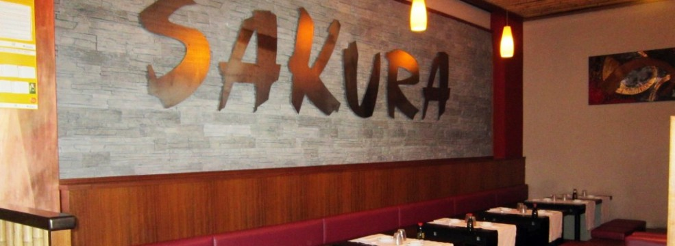 Sakura Japanese Restaurant Tradate