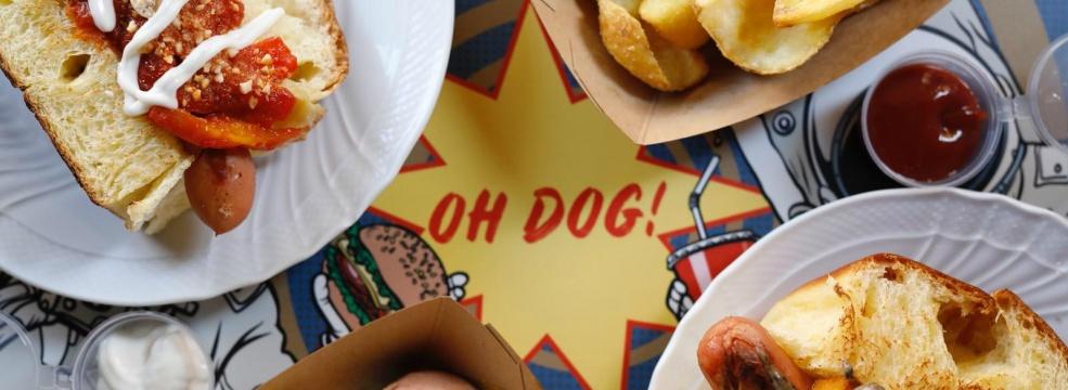 Oh Dog!