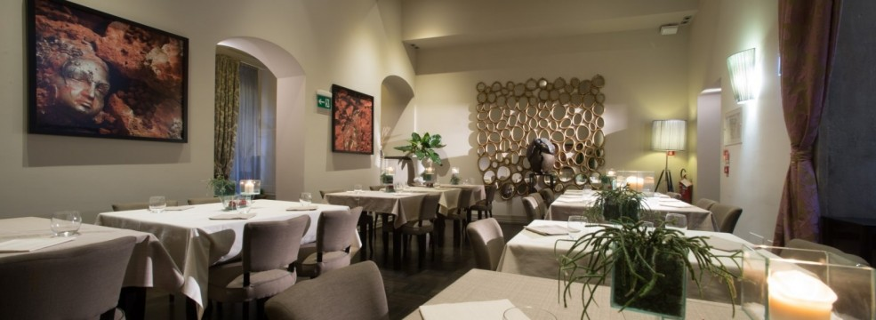 Le Muse Ristorante & Lounge Bar