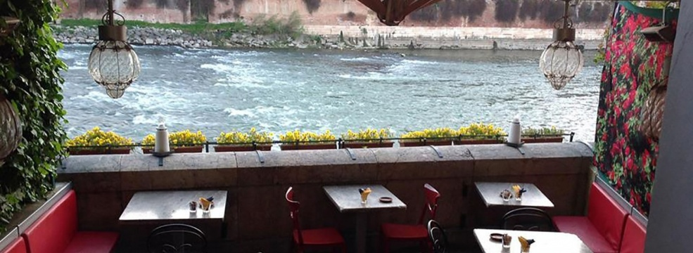 Terrazza Bar Al Ponte