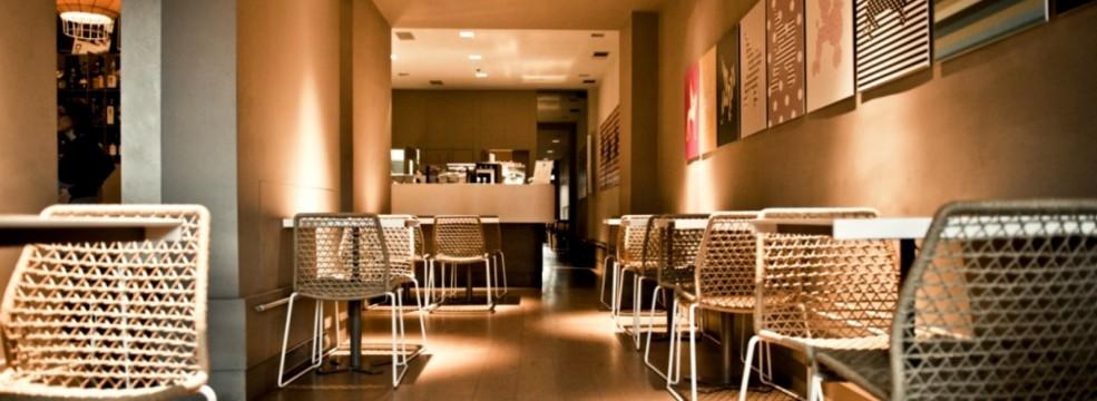 Rivalta Cafè