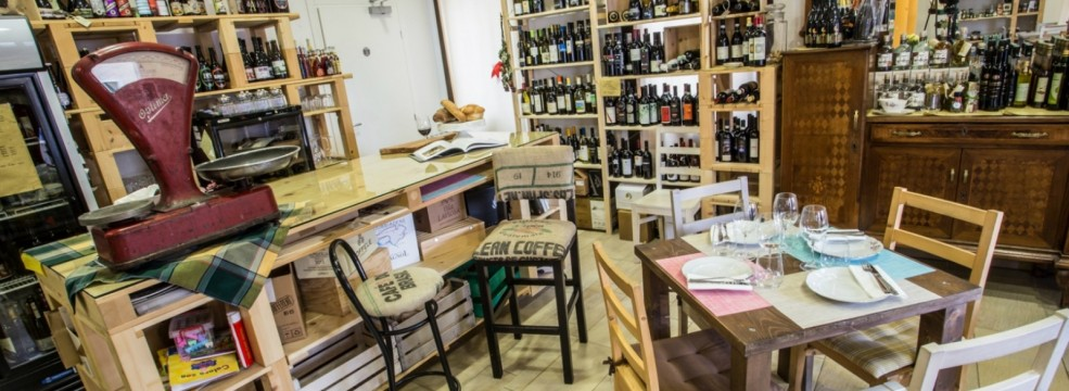 Degusteria Dei Sapori