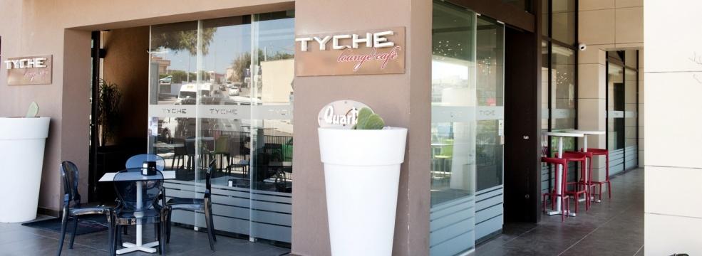 Tyche Lounge Café
