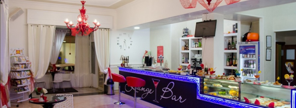Movida Lounge Bar