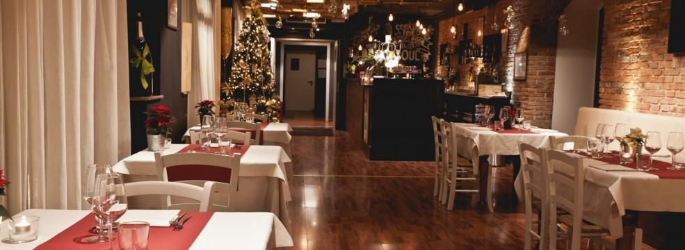 Villa Belvedere - Ambaradan Restaurant