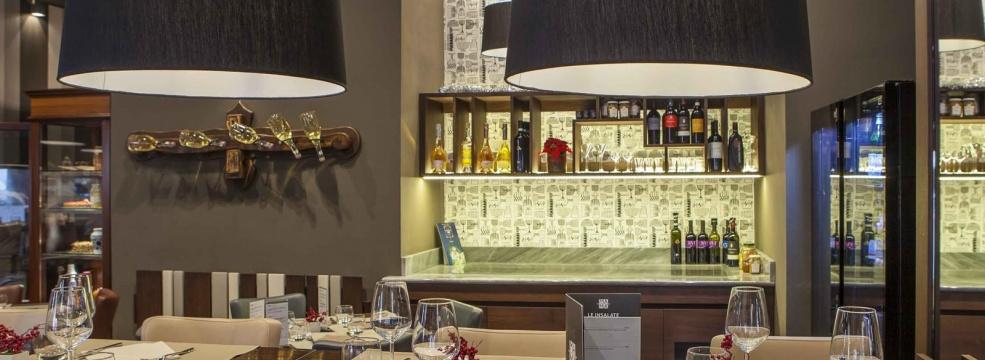 Ristorante mam creative restaurant milano 2night milano for Ristorante da giulio milano