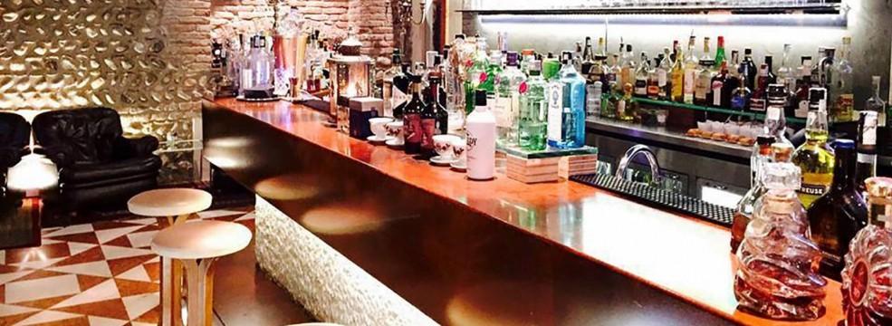 Victoria Lounge Cafè