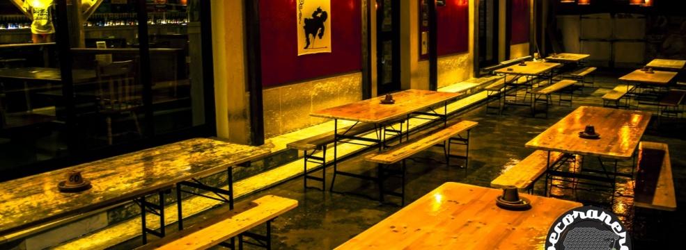 Pecora Nera country pub