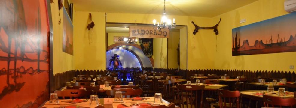 Eldorado Tex-Mex
