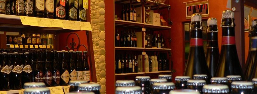 Arbiter Bibendi Birra Shop