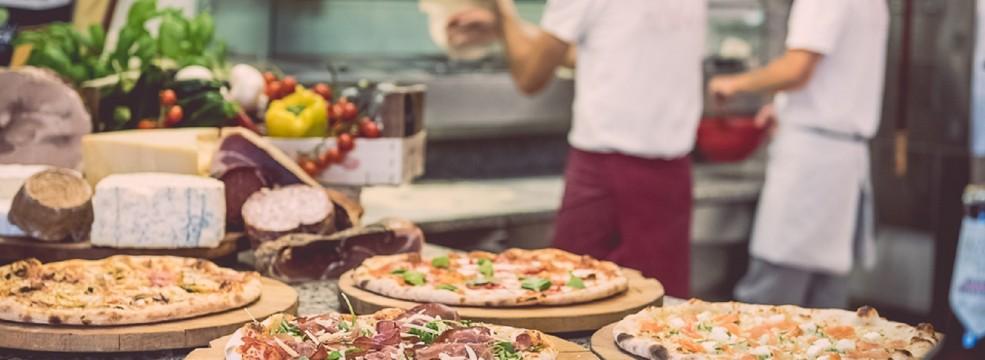 La Nostra Pizza