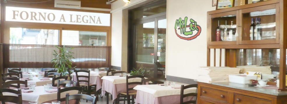 Pizzeria Mil