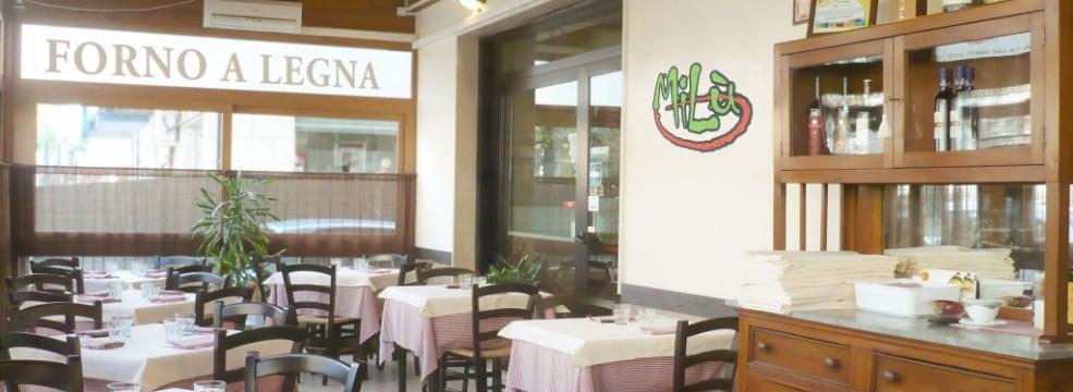 Pizzeria Milù