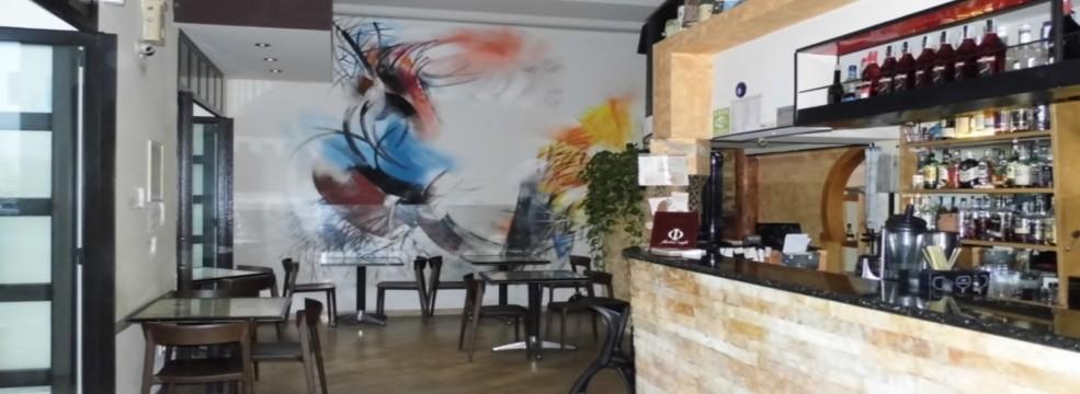 Faros Beer Cafè