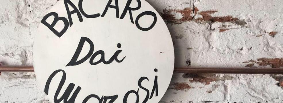 Bacaro Dai Morosi