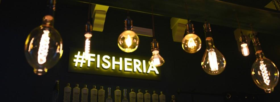 Marro #Fisheria