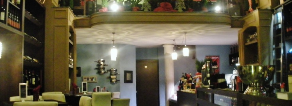 Tre Longe Bar