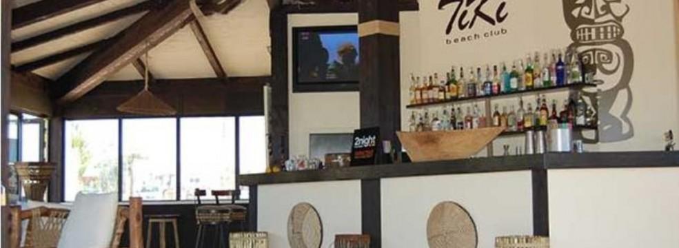 Tiki Beach Club