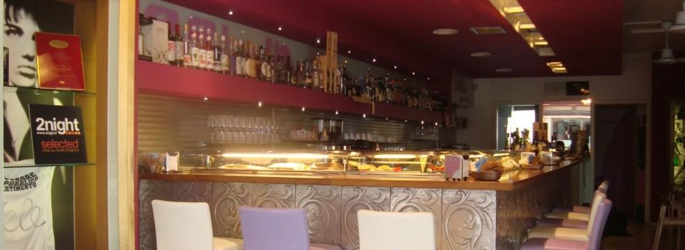 Feel In Cafeloungebar