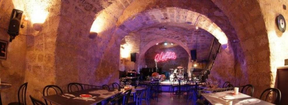 Ueffilo music club & restaurant
