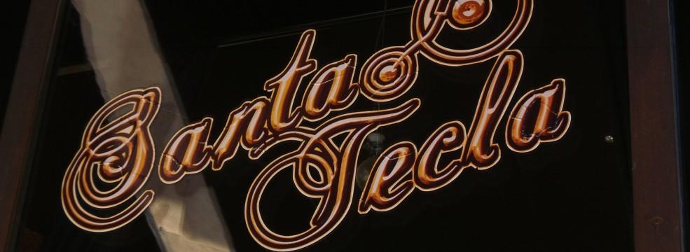 Santa Tecla Cafè