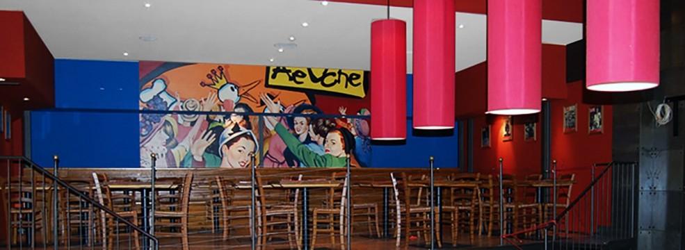 pizzeria ristorante ae oche