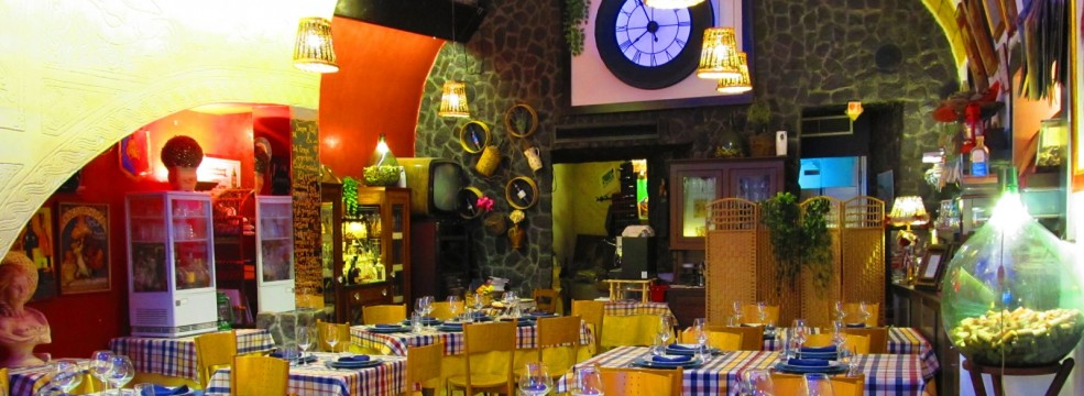 Taverna dei Principi