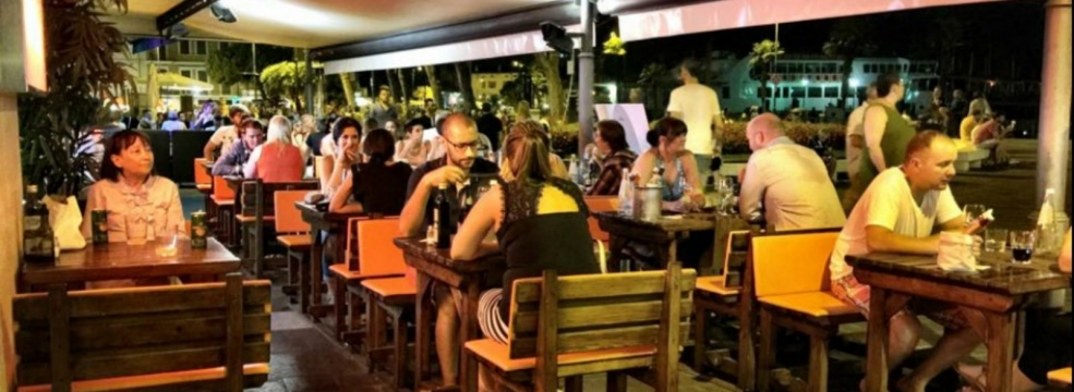 Vivi Cafe La Brasserie 15
